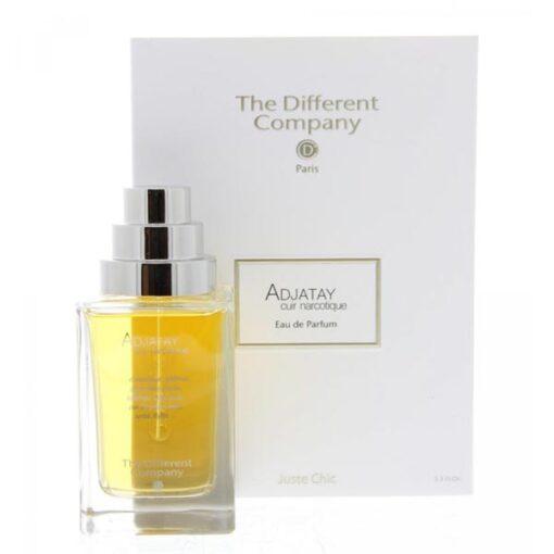 عطر ادکلن دیفرنت کمپانی ادجتی-The Different Company Adjatay
