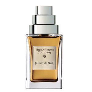 عطر ادکلن دیفرنت کمپانی جاسمین د نویت-The Different Company Jasmin de Nuit