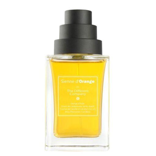 عطر ادکلن دیفرنت کمپانی سیئن د اورنج-The Different Company Sienne d'Orange