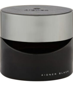 عطر ادکلن اگنر بلک-مشکی- Aigner black