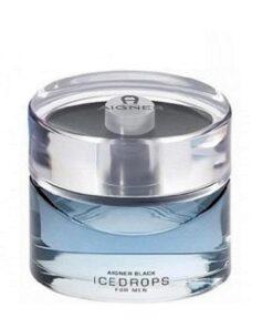 عطر ادکلن آگنر بلک آیس دراپس-aigner Black Icedrops