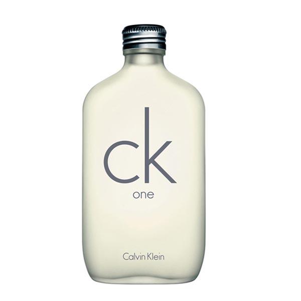 عطر ادکلن سی کی وان - CK One