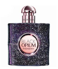 عطر ادکلن ایو سن لورن بلک اپیوم نایت بلنچ-YSL Black Opium Nuit Blanche