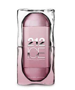عطر ادکلن کارولینا هررا 212 آیس زنانه-Carolina Herrera 212 Ice