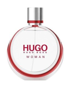عطر ادکلن هوگو بوس هوگو ادو پرفیوم زنانه-Hugo Boss Hugo Woman Eau de Parfum