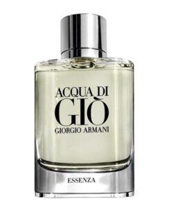 عطر ادکلن جورجیو آرمانی آکوا دی جیو اسنزا-Giorgio Armani Acqua di Gio Essenza 180 ml