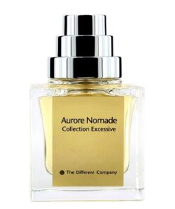 عطر ادکلن دیفرنت کمپانی ایرور نومد-The Different Company Aurore Nomade
