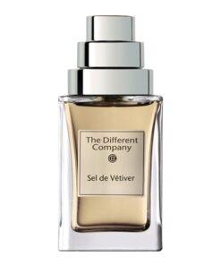 عطر ادکلن دیفرنت کمپانی سل د وتیور-The Different Company Sel de Vetiver