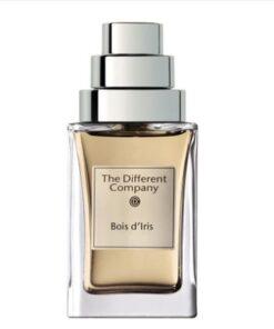 عطر ادکلن دیفرنت کمپانی بویس د ایریس-The Different Company Bois d`Iris